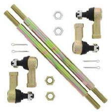New All Balls Tie Rod Upgrade Kit Yamaha YFM 350 Grizzly 400 Big Bear Kodiak ATV